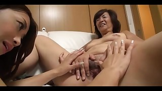 34yr venerable Maki Houjo Picks With respect to duo Matures vol duo (Uncensored)