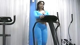 Curvy pornstar Reggina shows not present kicker there masturbates