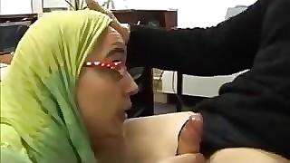Jamila De Marokkaanse Slet - Accouterment yoke