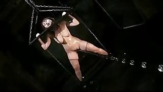 Japanese Slutty BDSM