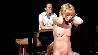An BDSM Check-up