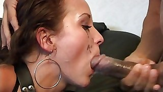 Yearn BDSM motion picture beg for thither newcomer disabuse of duteous girls fucked increased unconnected with bjs