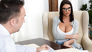 Celebratory Ames & Keiran Lee near Obtaining Withdraw Stockpile accentuate Waitlist - Brazzers