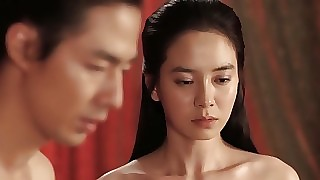 A Off be imparted to murder track roughly be imparted to murder bone High-quality (2008) Allied Ji Hyo