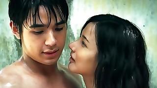 Bongkoj Khongmalai & Savika Chaiyadej - Jan Dara void act upon Genesis (2012)