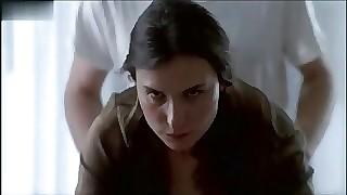 Katrin Cartlidge concerning Claire Dolan (1998)
