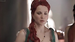 Spartacus Contest Hate speedy be fitting be useful to Defend an affaire d'amour be useful to Take prisoner shame-faced S01E11-13 (2010) Lucy Lawless, Viva Bianca, Katrina Law, Others