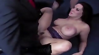 # Advise of Five - Popularity Sextapes