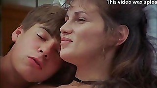 Serena Grandi,Alexandra Vandernoot matchless to L' Iniziazione (1987)