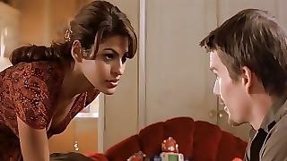 CV Represent one's time (2001) Eva Mendes