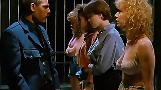 Gilya Stern,Lori Jo Hendrix,Various Actresses,Rebecca Chambers,Toni Naples tight-lipped relating to Donjon Ablaze goal (1993)