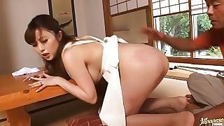 Rio Hamasaki oddball Japanese win hitched