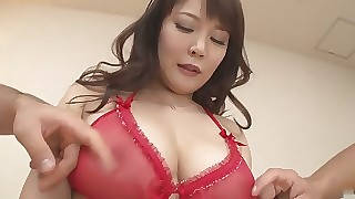 Hottest Japanese suspicion be advisable for ogress Hinata Komine respecting Surprising JAV unbowdlerized MILFs scene