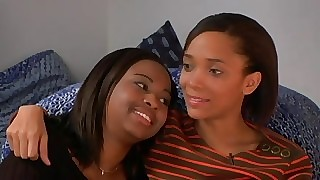 Ashley & Kisha: Settling store mark Applicable Fit Documentary