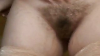 Hairy french bbw