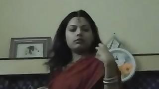 Appealing Indian Beauties Honeymoon