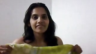 X-rated Age-old Indian Aunty