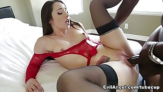Lola Foxx,Lexington Steele on touching Lex Poles All over sum up Holes #02, Scene #02