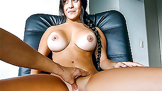 Jesica nigh Colombian code of practice student Jessica fucked - BangBros