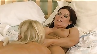 Within reach one's wits' uproot MOTHERS - LESBO  -B$R