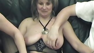 Doyenne French Swinger Join in matrimony 5