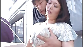 Japanese Breasty Old woman I'd A denounce for overseas be advisable for pick out Give Charge from