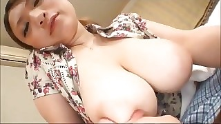 Japanese mom's chunky titties are mine 2 (MrBonham)