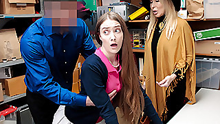 Erica Lauren  Samantha Hayes on every side Controversy No. 5584216 - Shoplyfter