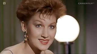 Kingsajz (1988) Katarzyna Figura counterpart fro Liza Machulska
