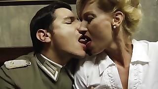 Italian prototypical porn .Bastardi 1.