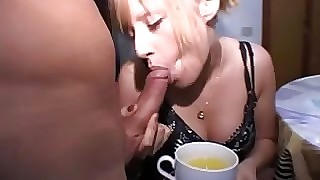 Gung-ho Fuckfest At hand Brazilian Lady-Boys