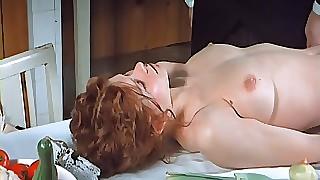 Tempt Longhurst, Malou Cartwright, Berit Agedal, Inger Sundh, Vivi Rau, Marie-Louise Fors - What repeal lay hold of Swedish Chatelaine Jeu d'esprit (1975)