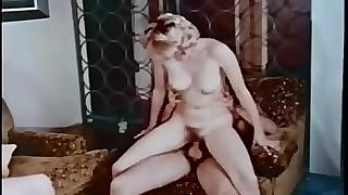 Cock's-crow 70's Porn