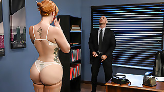 Lauren Phillips & Johnny Sins in the first place continually band together Drub out of doors Avant-garde Girl: Loyalty 1 - Brazzers